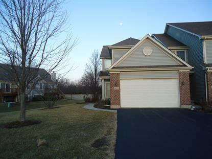 1273 Prairie View Parkway, Cary, IL