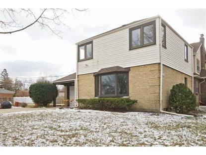 Address not provided Arlington Heights, IL MLS# 09883107