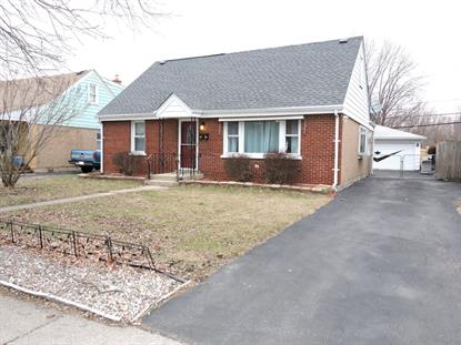 4618 W 115th Place, Alsip, IL