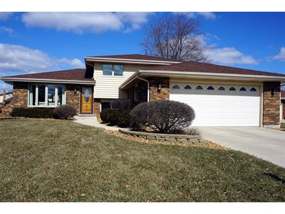 6018 Brookwood Drive, Oak Forest, IL