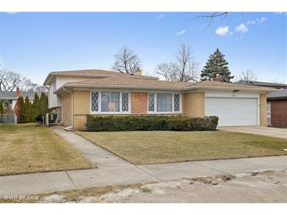 1208 W Sunset Road, Mount Prospect, IL