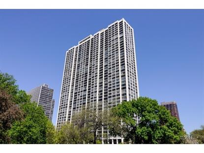 2800 N Lake Shore Drive Chicago, IL MLS# 09888720