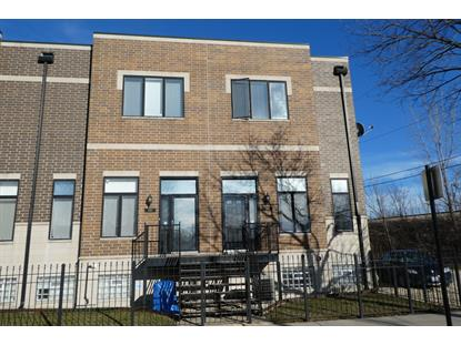 3547 S OAKLEY Avenue Chicago, IL MLS# 09889216