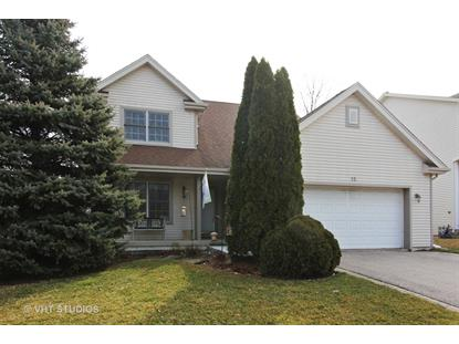 15 S Greenview Avenue Mundelein, IL MLS# 09889670