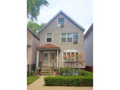 2819 N Maplewood Avenue Chicago, IL MLS# 09893901