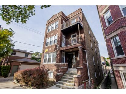 1914 N Wood Street Chicago, IL MLS# 09897324