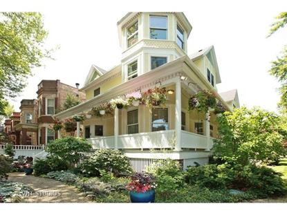 1904 W PATTERSON Avenue Chicago, IL MLS# 09897882