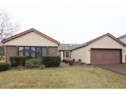 6 FOX Court Buffalo Grove, IL MLS# 09898192