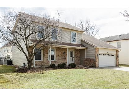813 PRAIRIE Lane Buffalo Grove, IL MLS# 09899711