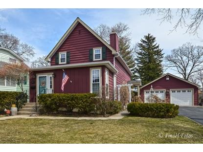811 S Jefferson Street, Woodstock, IL