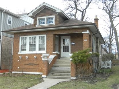 1221 N Taylor Avenue Oak Park, IL MLS# 09901133