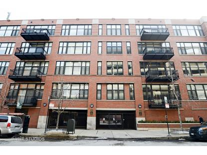 333 W Hubbard Street Chicago, IL MLS# 09903057