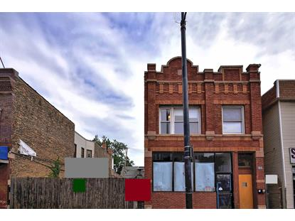 3920 W North Avenue Chicago, IL MLS# 09903883