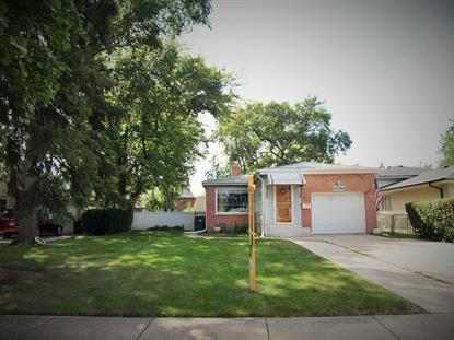 1016 Courtland Avenue Park Ridge, IL MLS# 09906340