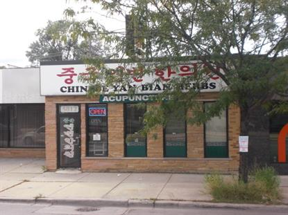 5812 N Lincoln Avenue Chicago, IL MLS# 09908774