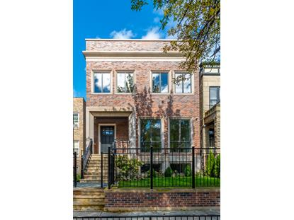 1444 W Cuyler Avenue Chicago, IL MLS# 09912761
