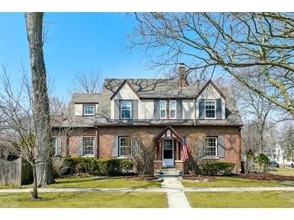 480 Rosewood Avenue, Winnetka, IL