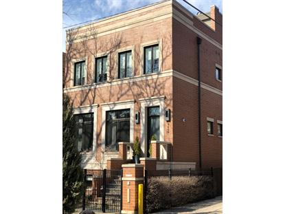 1660 N Oakley Avenue Chicago, IL MLS# 09916240