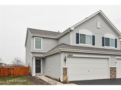 2540 Carlisle Lane, Hampshire, IL