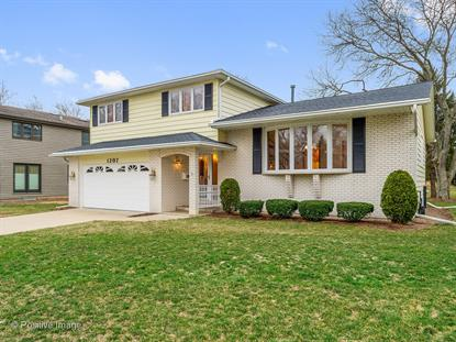 1207 60th Place, Downers Grove, IL