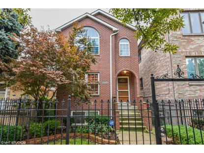 2725 W 37th Place, Chicago, IL