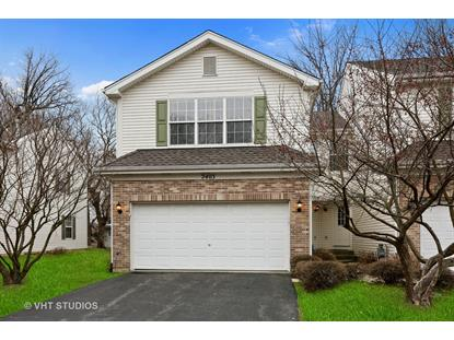 2403 STOUGHTON Circle, Aurora, IL