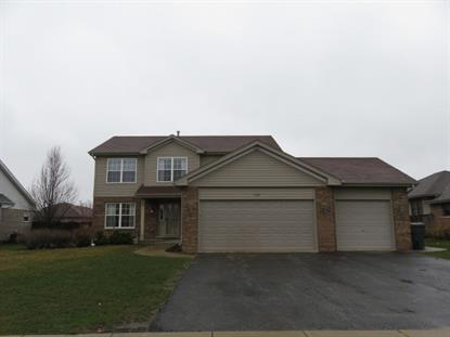 705 TANAGER Lane, New Lenox, IL