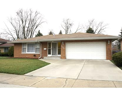 232 E 170th Place, South Holland, IL