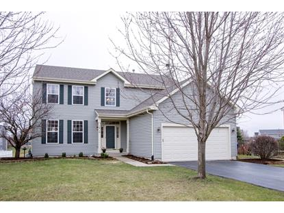 1410 Creekside Circle, Minooka, IL