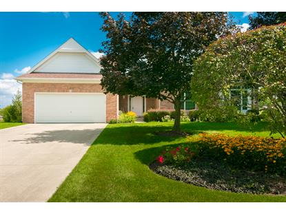 1285 Hunters Ridge West , Hoffman Estates, IL