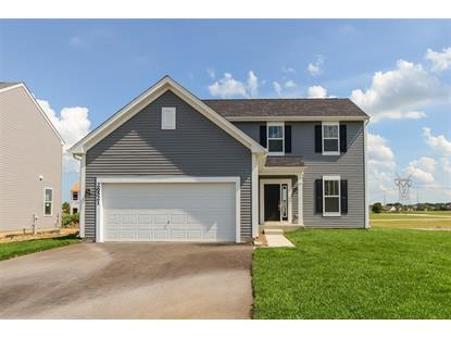 26512 W Winding Oak  Lot# 621 Trail, Channahon, IL