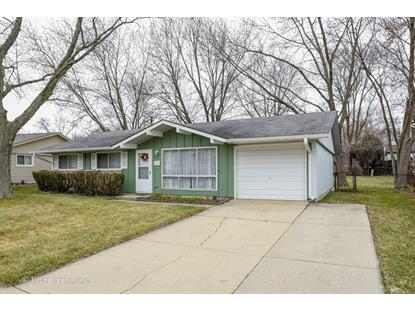 715 Oriole Drive, Streamwood, IL