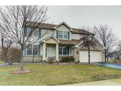 1461 Hawksley Lane, North Aurora, IL