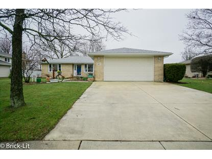 1017 Somerset Acres , New Lenox, IL