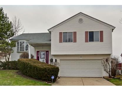 128 LILAC Lane, Buffalo Grove, IL