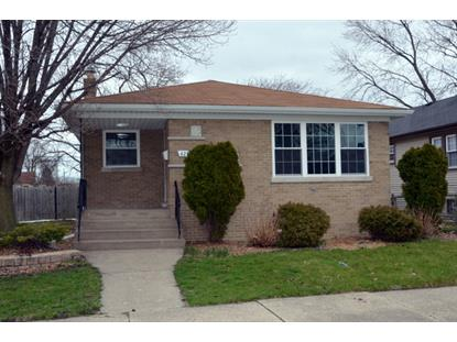 427 Price Avenue, Calumet City, IL