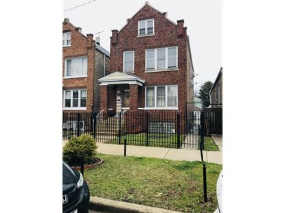 4443 S Artesian Avenue, Chicago, IL