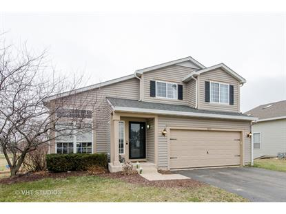 1031 Noelle Bend Drive, Lake in the Hills, IL