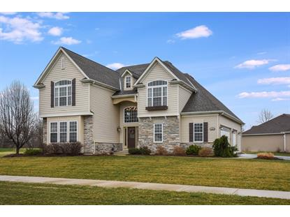 1202 Cannonball Trail, Yorkville, IL