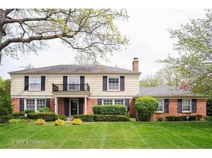 235 COACHMAKER Drive, Northbrook, IL