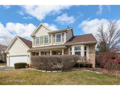 106 Copperwood Drive Buffalo Grove, IL MLS# 09920119