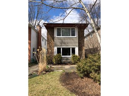 2420 Hastings Avenue Evanston, IL MLS# 09921094