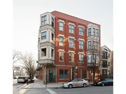834 N Wood Street Chicago, IL MLS# 09923067