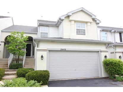 2445 Madiera Lane, Buffalo Grove, IL