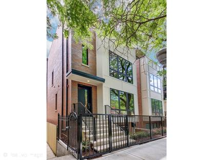 2225 W Lyndale Street Chicago, IL MLS# 09924399
