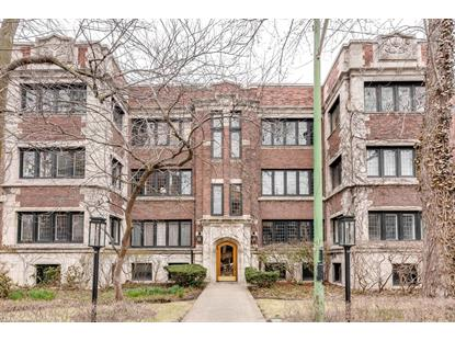5648 S Dorchester Avenue Chicago, IL MLS# 09926391