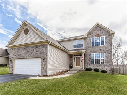 350 Lake Plumleigh Way Algonquin, IL MLS# 09927090