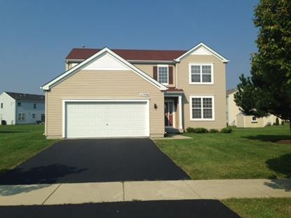 11336 Highland Drive Plainfield, IL MLS# 09929159