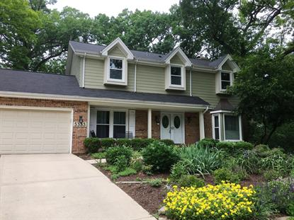 5333 Tall Tree Court Lisle, IL MLS# 09934709