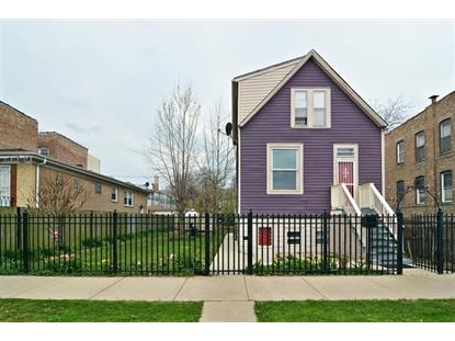 1510 N Tripp Avenue Chicago, IL MLS# 09937397